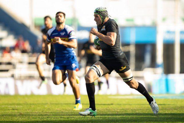 Jaguares confirmados para jugar en Sudáfrica