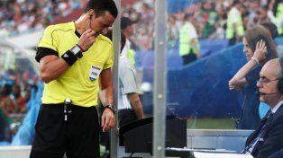 Es oficial: confirmaron el uso del VAR para la Libertadores y Sudamericana