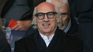 Bianchi, sobre la Celeste: Los uruguayos no tienen dos huevos, tienen cuatro