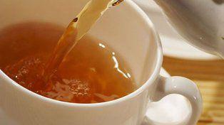 Investigadores locales desarrollaron un té en base a hierbas autóctonas