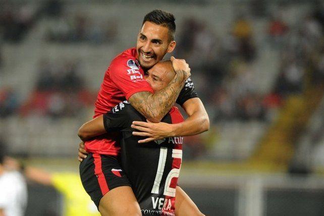 La nueva delantera que probará Eduardo Domínguez