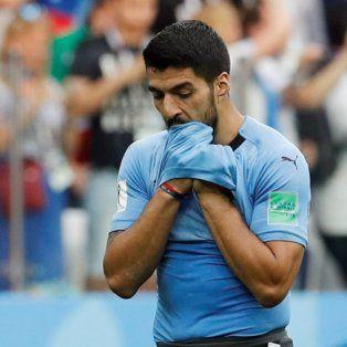 para que vean que no es uruguayo, es frances y nos hizo un gol