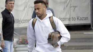 Neymar: Es el momento más difícil de mi carrera
