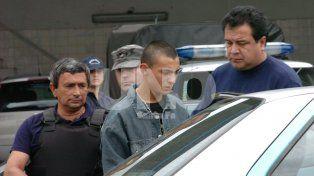 Lo declararon culpable del crimen de Isaac Vainman