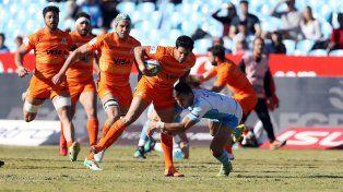 Jaguares clasificaron a los play offs