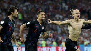En Croacia se desviven en elogios con su Selección