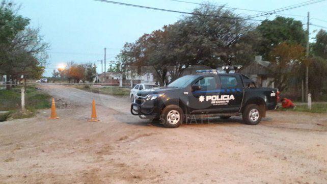 Femicidio en Ceres: prisión preventiva para un policía, expareja de la víctima