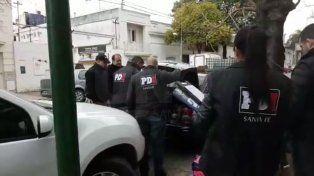 Con las manos en la masa: apresaron a una pareja de delincuentes cordobeses en Rafaela