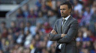 Luis Enrique es el nuevo entrenador de España