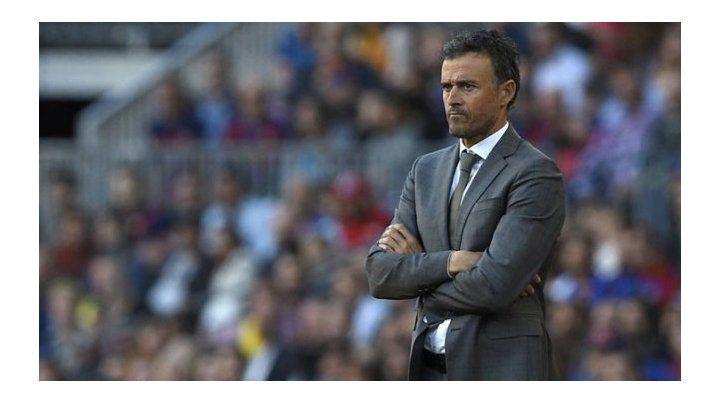 Luis Enrique retorna a la dirección técnica de España
