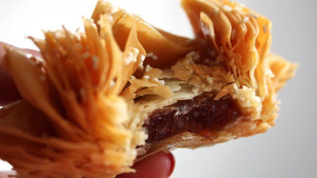 La receta de los clásicos pastelitos para festejar el 9 de Julio