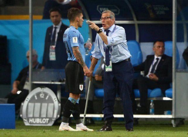 En Uruguay quieren homenajear al Maestro Tabárez