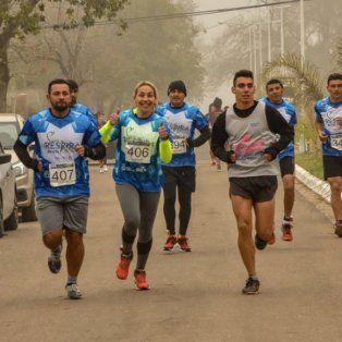 el maraton sauce respira volvio a ser un total exito