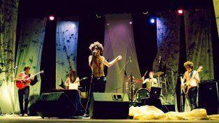 infusion kamachui vuelve a santa fe con un show inmersivo