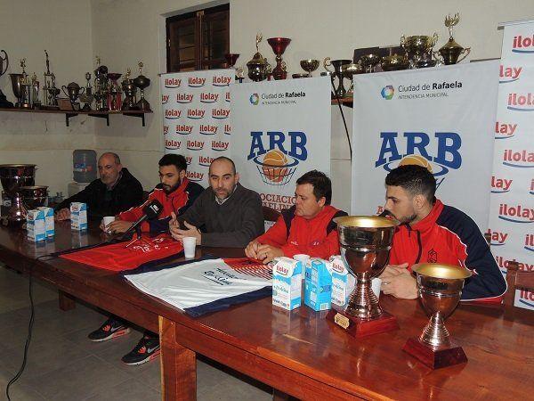 Presentaron el Provincial de Mayores de básquet