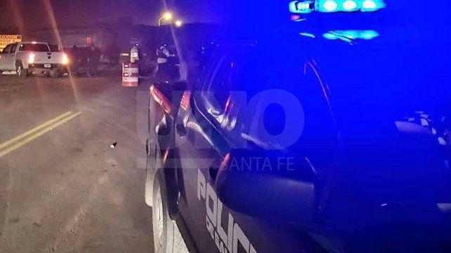 Vecinos apresaron a un ladrón en barrio Sur y se lo entregaron a la Policía