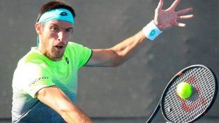 Mayer quedó envuelto por un posible arreglo en Wimbledon