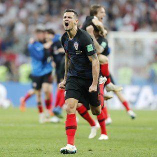 croacia prefiere llegar de punto a la final ante francia