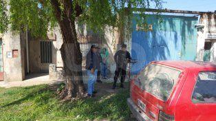 Elevaron a juicio una causa por narcotráfico que involucra a dos policías santafesinos