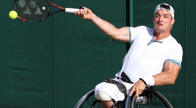 Fernández jugará la final de Wimbledon