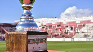 Madelón elevó la lista de concentrados para la Copa Santa Fe