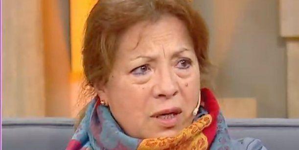 La mamá de Pity Álvarez reveló el audio de WhatsApp que le mandó el músico luego de asesinar a su vecino