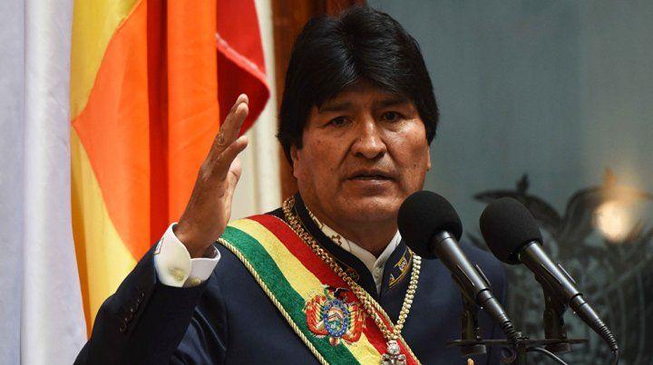 Golpe de Estado en Bolivia: las Fuerzas Armadas pidieron la renuncia a Evo Morales