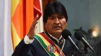 Golpe de Estado en Bolivia: FF.AA. pidieron la renuncia a Morales