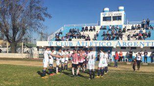 El campeón cerró el Apertura con un empate en San Carlos