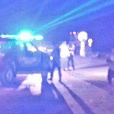 Asesinaron a un hombre de un balazo en la cabeza en barrio Yapeyú