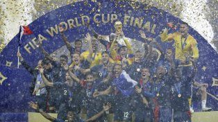 ¡francia derroto a croacia y es el nuevo campeon del mundo!