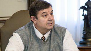 El rector de la UNL reconoció un ajuste por la inflación y el aumento de tarifas