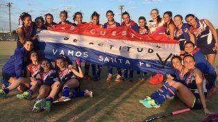 Santa Fe finalizó cuarto en Posadas