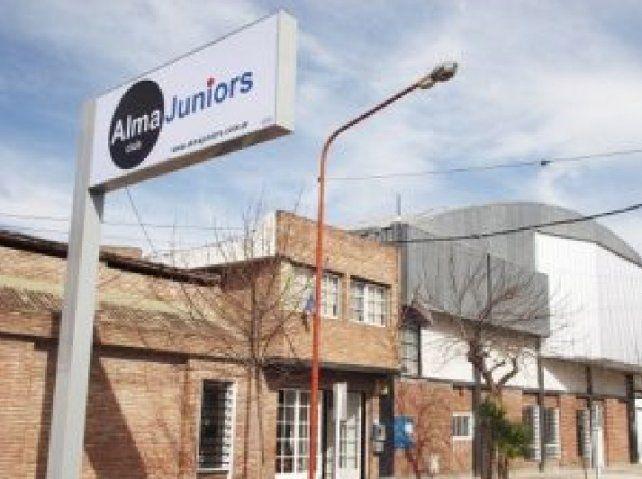 Alma Juniors cumplió 86 años de vida
