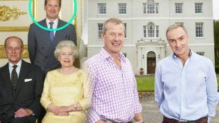 La Familia Real británica se prepara para su primera boda gay