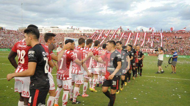 Esta semana se conocerá el fixture de la Superliga 2019/2020