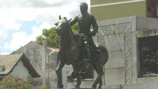 La semana del Brigadier, a 200 años de la asunción de Estanislao López
