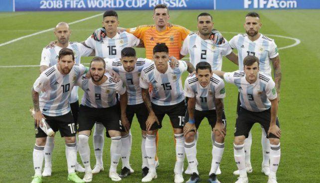 Así terminó la Selección Argentina en el Mundial