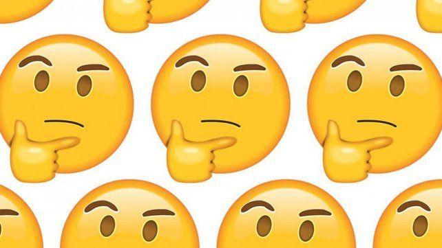 En el día del emoji, ¿cuál es el más usado en la Argentina?