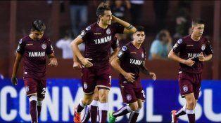 Lanús recibe a Junior por la Copa Sudamericana