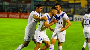 Vélez enfrenta a Central Córdoba de Santiago en la continuidad de la Copa Argentina