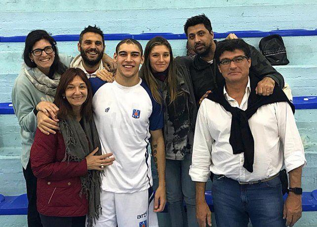 Santa Fe definió su plantel para el Argentino de Misiones