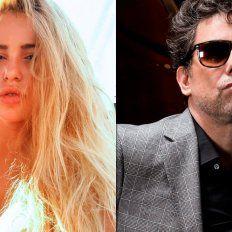La terrible confesión de Mariana Diarco sobre Andrés Calamaro
