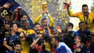 francia tiene fecha y rival para estrenar el titulo
