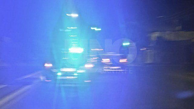 Un joven recibió tres balazos por parte de desconocidos en Alto Verde