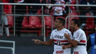 San Pablo sale a escena contra Flamengo