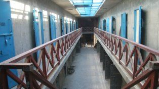 Un preso se fugó de la Colonia Penal Nº 9 de la ciudad de Recreo