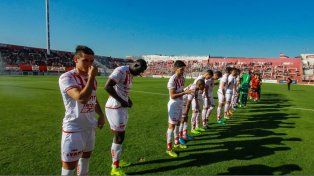 Madelón eligió 20 futbolistas para viajar a Rosario y jugar con Newells