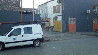 La EPE denunció conexiones irregulares en dependencias de la Municipalidad