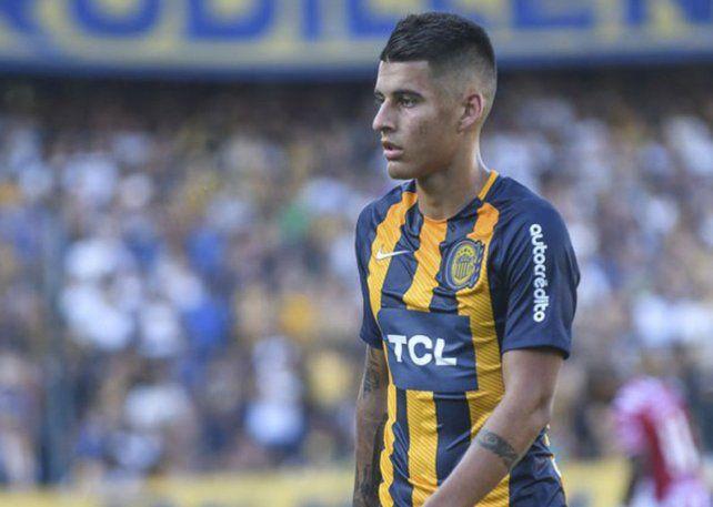 El juvenil de Rosario Central que Madelón tiene en la mira